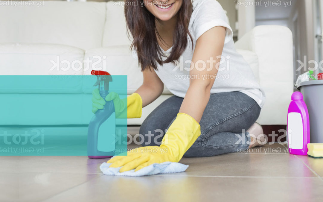 Cleaning Services in Tulsa
