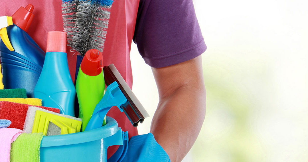 Find The Best Cleaning Services In Tulsa | We Will Sweep You Off Your Feet