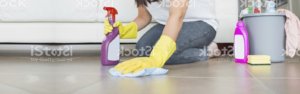 Tulsa Maid Services